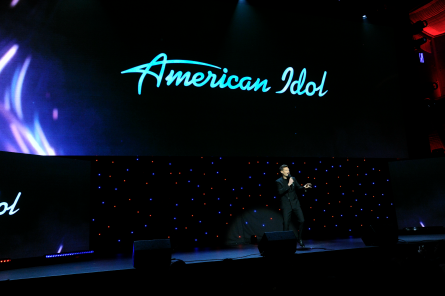 ABC Upfronts 2018, American Idol Ryan Seacrest