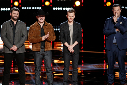 The Voice 14 Semi Finals week 1 Results Bottom Three