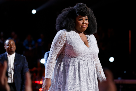 The Voice 14 Semi Finals week 1 Results, Kyla Jade