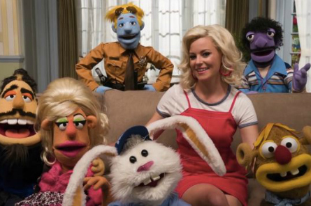The Happytime Murders, Happytime Gang show