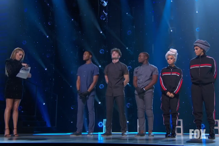 Sytycd 15 Top 6 week 4 live show, voting results