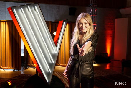 The Voice 15, Kelsea Ballerini