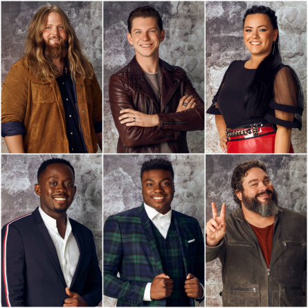 The Voice 2018, Season 15 Team Blake