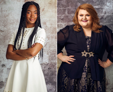 The Voice 15 live shows week 4 Results Top 8, Kennedy Holmes, Makenzie Thomas