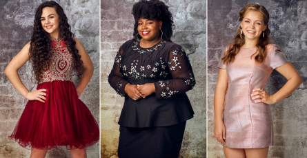 The Voice 15 live shows week 4 Results Top 8, Chevel, Kymberli, Sarah