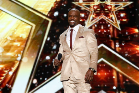 AGT Champions 2019, Terry Crews