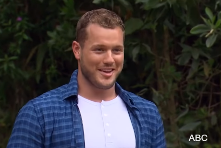 The Bachelor 2019 week 5, Colton Underwood