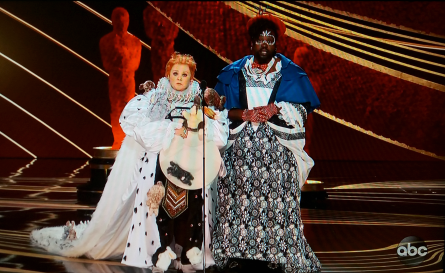 Oscars 2019, Melissa McCarthy, Brian Tyree Henry