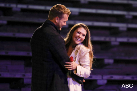 The Bachelor 2019 week 7, Colton and Caelynn
