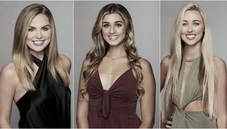 The Bachelor 2019 week 7 eliminated Hannah B., Kirpa, Heather