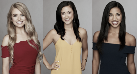 The Bachelor 2019 week 6, eliminated Demi, Sydney Katie