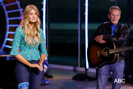 American Idol 2019 premiere,  Johanna Jones
