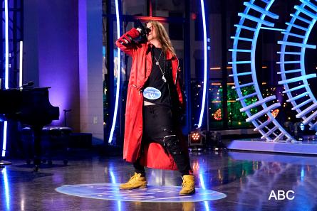 American Idol 2019 premiere, Vokillz