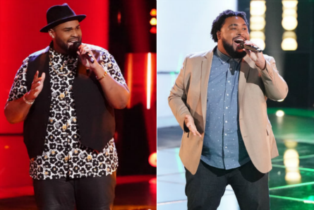 The Voice 16 Blinds, Matthew Johnson, Shawn Sounds