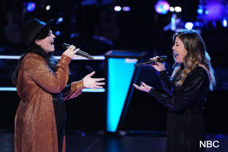 The Voice 16 Battles week 1, Savannah Brister vs. Maelynn Jarmon