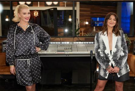 The Voice 19, Gwen Stefani, Julia Michaels, NBC