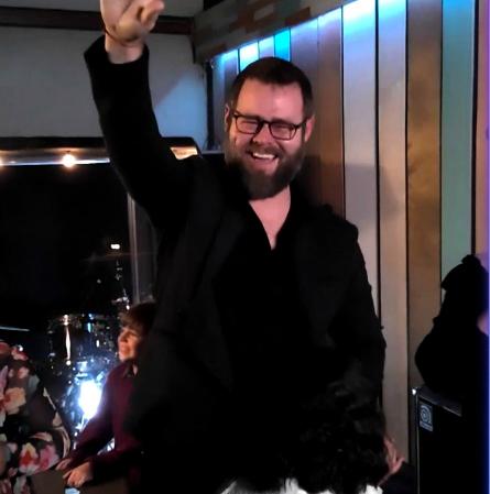 The Voice 18 winner Todd Tilghman